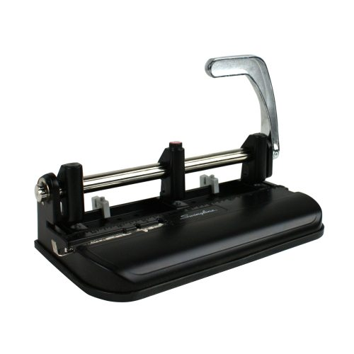 Swingline Hole Punch Heavy Duty Image 1