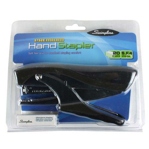 Black Swingline Specialty Staplers Image 1