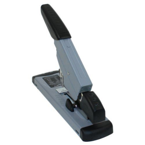 Swingline Black / Gray Heavy Duty Stapler (SWI-39005) Image 1