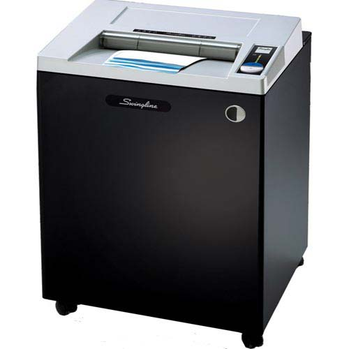 Taa Compliant Cross Cut Shredder Image 1