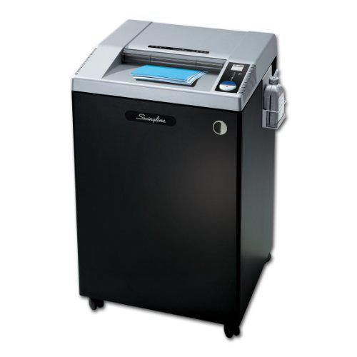 Swingline CX40-59 TAA Compliant Cross-Cut Shredder - 1753210B (SWI-1753210) Image 1