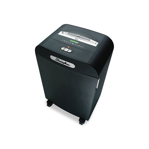 Swingline DS22-13 Jam Free Strip-cut Departmental Shredder - 1758575B (SWI-1758575), Swingline brand Image 1