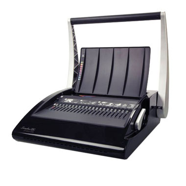 Swingline Comb Binding Machine Image 1