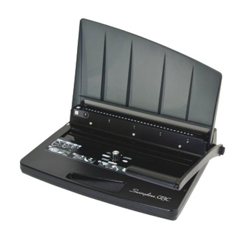 GBC Wirebinding Machine Image 1