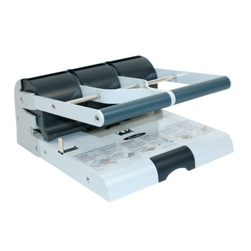 Swingline High Capacity Adjustable 2-3 Hole Punch (SWI-74650) Image 1