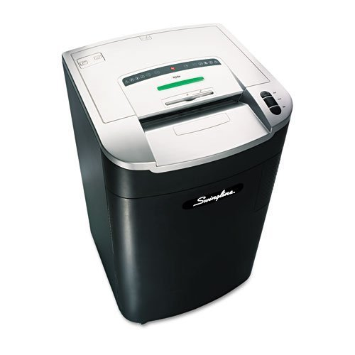 Swingline LX20-30 Jam Free Large Office Cross-cut Shredder - 1770045B (SWI-1770045) Image 1