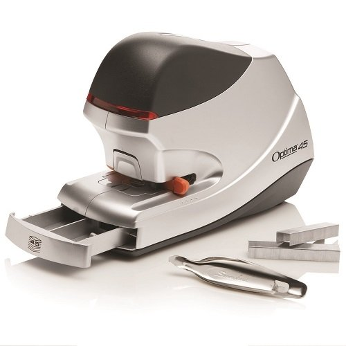 Gray Swingline Electric Staplers Image 1