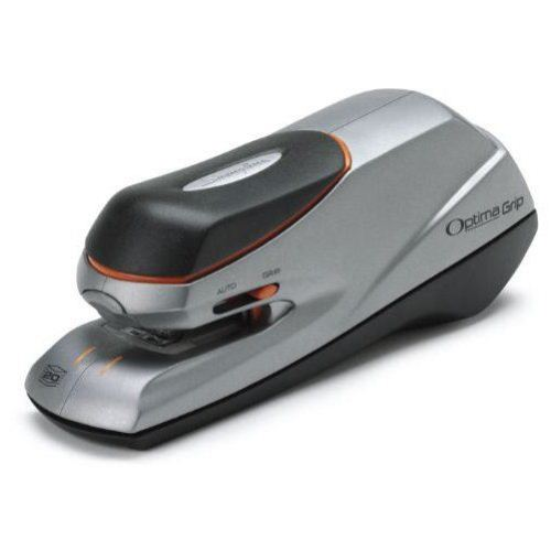 Swingline Optima Grip Electric Stapler (SWI-48207) Image 1