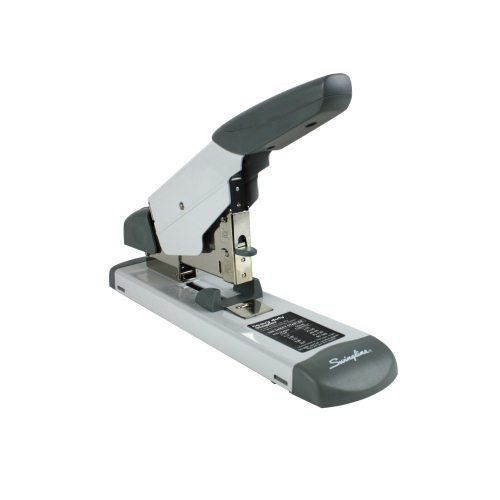 Swingline Platinum Heavy Duty Stapler (SWI-39002) Image 1