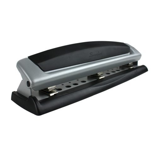 Swingline Precision Pro Desktop Hole Punch (SWI-74037) Image 1