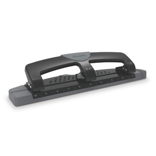 Swingline SmartPunch 12-Sheet 3-Hole Punch (SWI-74134), Swingline brand Image 1
