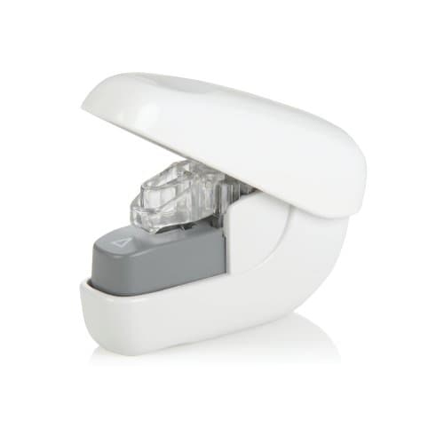 Swingline White Stapleless Stapler (SWI-79198) Image 1