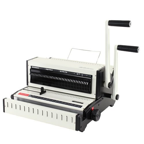 Tamerica Wire 3:1 and 2:1 Binding Machine (Omegawire-321), Tamerica brand Image 1