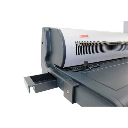 Tamerica TCC-SP410 Spiral Coil Binding Machine