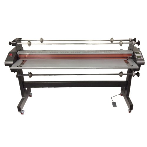 "Tamerica TCC1655-HC 65"" Wide Format Hot and Cold Laminator (TCC1655-WF)"