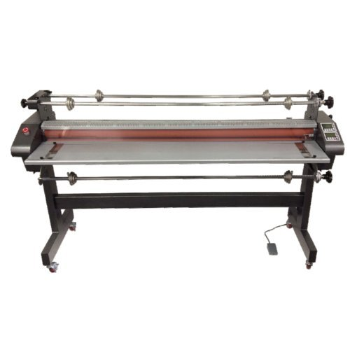 "Tamerica TCC1655-HC 65"" Wide Format Hot and Cold Laminator (TCC1655-WF) Image 1"