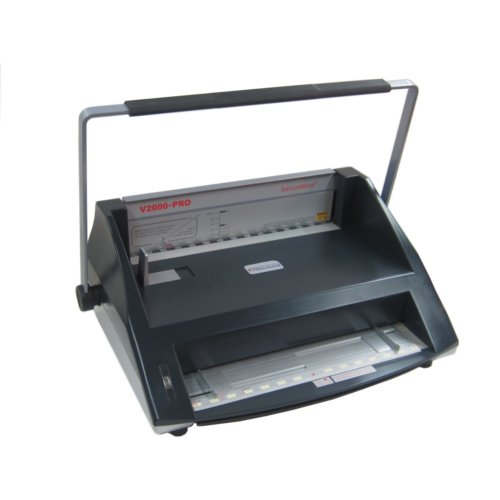 GBC Electric Velobinder Binding Machine Image 1