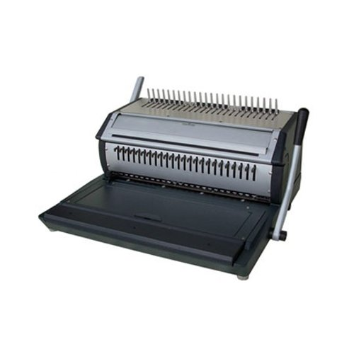 Coil and Comb Binding Machine