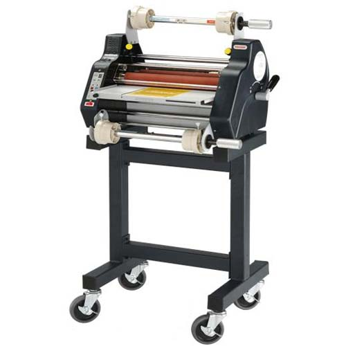 "Tamerica 13"" One and Two-Sided Roll Laminator (Versalam-1300) Image 1"
