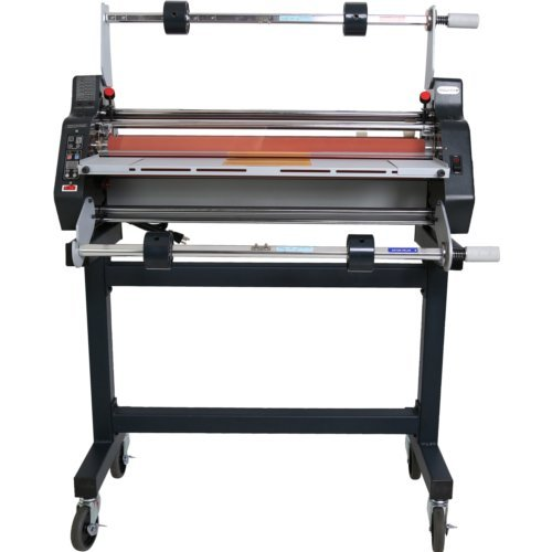 "Tamerica Versalam 2700-EP 27"" One and Two-Sided Roll Laminator (Versalam2700-EP) Image 1"