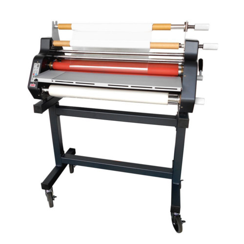 "Tamerica Versalam 2700-HC 27"" Hot and Cold Roll Laminator (VERSALAM-2700-HC) - $3999 Image 1"