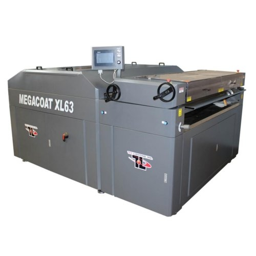 "Tec Lighting MegaCoat XL 63"" Wide Format UV Coater (MC6063-2) Image 1"