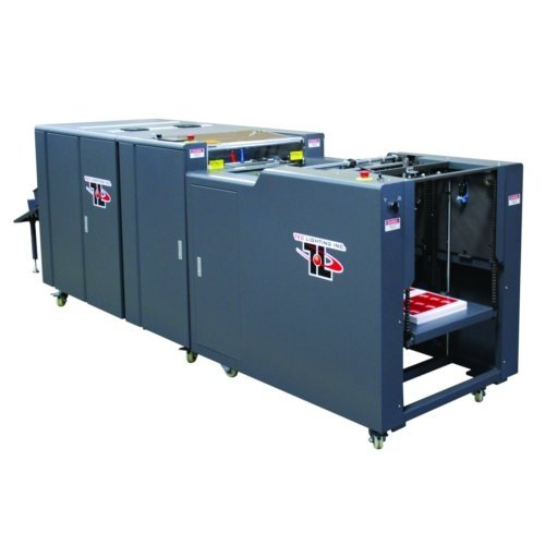 "Tec Lighting TruCoat 21"" Auto Feed UV Coater (TRUVF-21FD) Image 1"