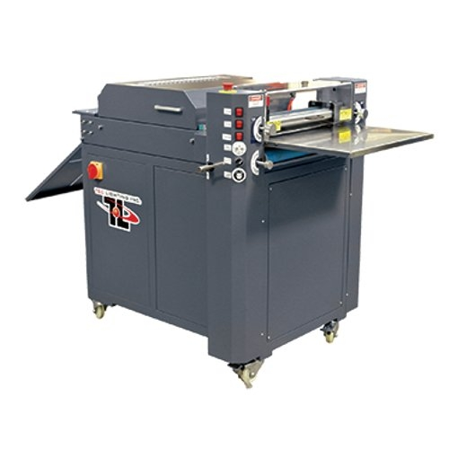 "Tec Lighting XtraCoat Mini 14"" Hand-Fed Compact UV Coater (XC14-1-3D) Image 1"