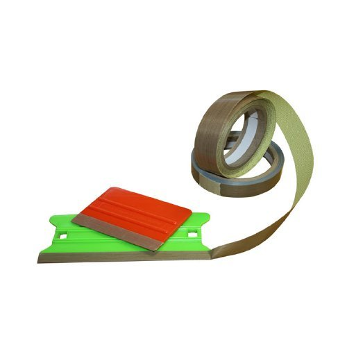 Teflon Squeegee Tape Roll (TEFTAPE1), Finishing Equipment Image 1