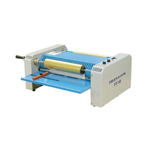 Therm-O-Type FT-10 Foil Fuser (TOT-FT10) Image 1