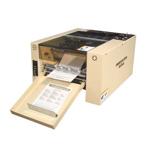 Therm-O-Type Manual Foil-Tech Foil Fuser (TOT-MFT) - $10273.93 Image 1