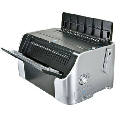 Tamerica OfficePro-21E Plastic Comb Binding Machine (tofficepro21e) Image 1