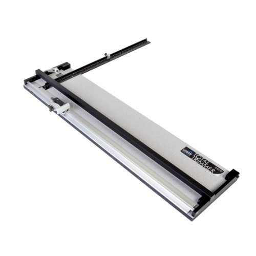 "Logan Total Trimmer 60"" Material Cutter from Graphics (T360), Substrate Cutters Image 1"