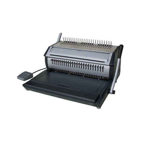 Electric Combing Machine Image 1