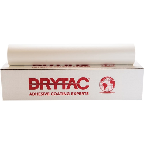 "Drytac Trimount 51"" x 150' Dry Mounting Tissue (Rolls) (TR51150) Image 1"