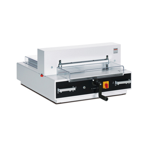 "MBM Triumph 4350 16.875"" Electric Paper Cutter With Digital Display (MB-4350) - $5499 Image 1"