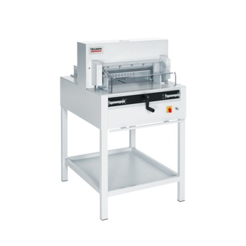 "MBM Triumph 4850 18.625"" Electric Paper Cutter with Digital Display (MBM-4850) - $9899 Image 1"