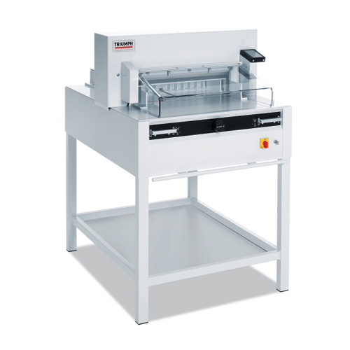 Electric Machine Paper Cutter Image 1
