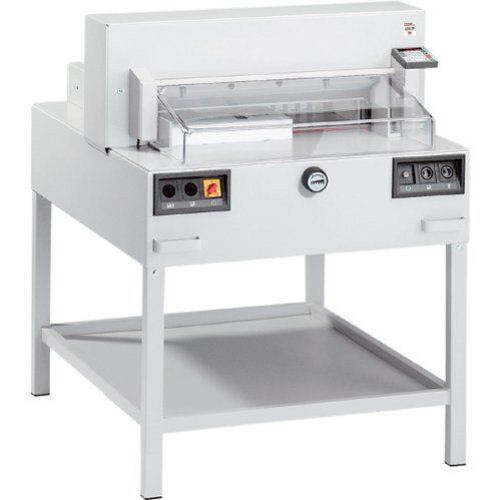 Electronic Paper Cutter Machine Image 1