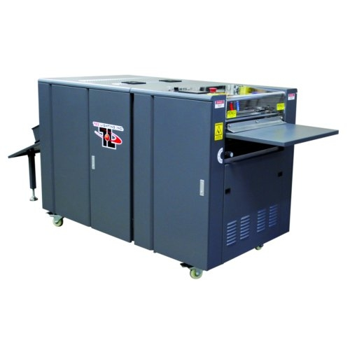 "Tec Lighting TruCoat 21"" Hand-Fed UV Coater (TRUV-21D) Image 1"