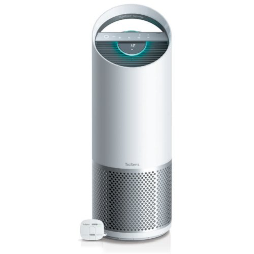 TruSens Z-3000 Large Air Purifier with Air Quality Monitor (1039799), Brands Image 1