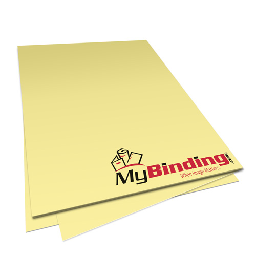 Buff Colored Paper Image 1