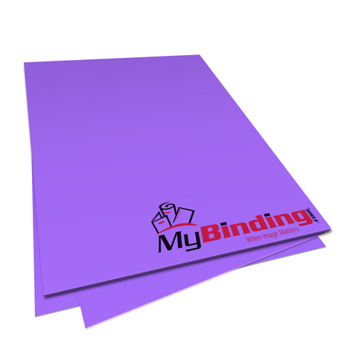 Colored Bond Papers Image 1