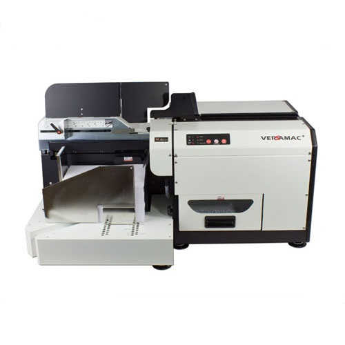 Akiles VersaMac Plus Interchangeable Die Binding Punch and Stacker (AKVERSAMAC+) Image 1
