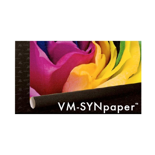"Drytac Visual Magnetics SYNpaper 12mil 60"" x 100' Magnetic Receptive Synthetic Paper (VMSPAP-60100) Image 1"