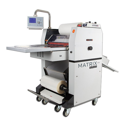 Vivid Matrix Laminators Image 1