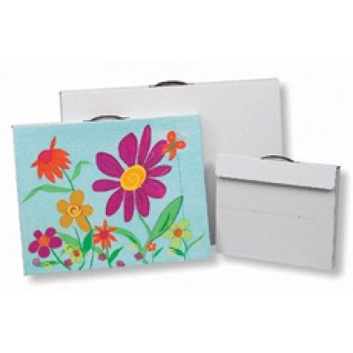 Flipside White Portfolio Cases (FS-WPC) - $59.66 Image 1
