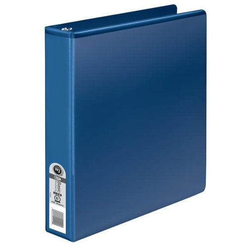 Basic Ring Binders Image 1