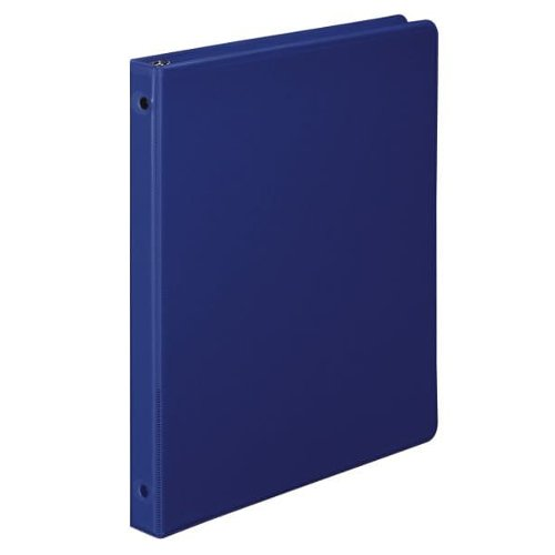 Blue View Binders Image 1