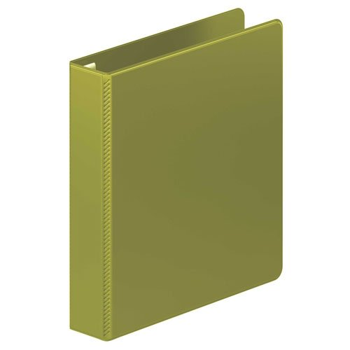 Green 3 Ring Binder Image 1